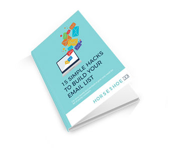 email hacks book cover